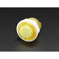 ADAFRUIT ADA3431 - Mini LED Arcade Button - 24mm Trans