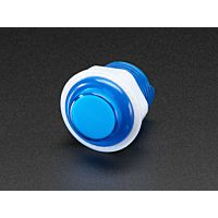 ADAFRUIT ADA3432 - Mini LED Arcade Button - 24mm Trans