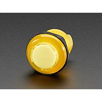 ADAFRUIT ADA3488 - Arcade Button with LED - 30mm Trans