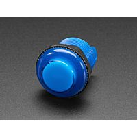 ADAFRUIT ADA3490 - Arcade Button with LED - 30mm Trans