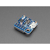 ADAFRUIT ADA3589 - PiUART - USB Console and P