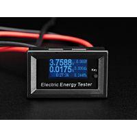 ADAFRUIT ADA3624 - Mini Power Meter with Voltage, Curr
