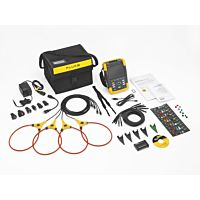 FLUKE 434-II - POWER QUALITY ANALYZER