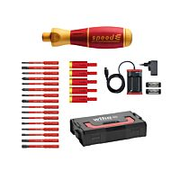 WIHA 590 T103 - Electric screwdriver 1000V