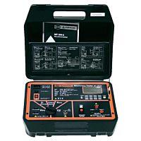 AMPROBE AMP MT204-S - KONETESTERI EN 60204-1