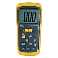CEM DT-610B - THERMOCOUPLE THERMOMETER