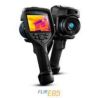 FLIR E85 24 - -20 +1200C 384x288 24 lens