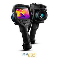 FLIR E95 24 - -20.+1500C 464x348 24 lens