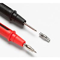 FLUKE TL175/TL175E:n 4mm vaihtopäät