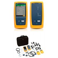 FLUKE NETWORKS DSX2-5000 - INTL Cable Analyzer