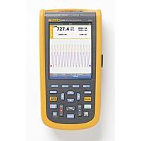 FLUKE 125B - INDUSTRIAL  SCOPEMETER 40 MHz