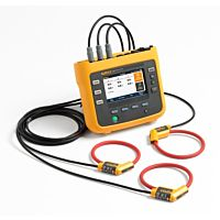 FLUKE 1732 - ENERGY LOGGER, EU/US VERSION