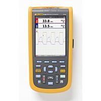 FLUKE 123B - INDUSTRIAL  SCOPEMETER 20 MHz