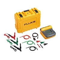 FLUKE 1550C-FC-KIT - FC 5000V INSULATIONTESTER KIT