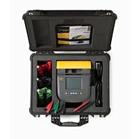 FLUKE 1550C-KIT - 5000V INSULATION TESTER KIT