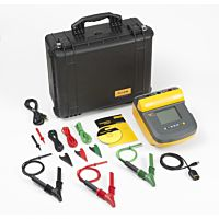 FLUKE 1555-KIT - 10000V INSULATION TESTER KIT