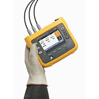 FLUKE 1734 - ENERGY LOGGER, EU/US  ADVANCED VERS