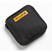 FLUKE C116 - CARRYING CASE, POLYESTER, BLK/YEL