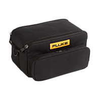 FLUKE C17XX - SOFT CARRYING BAG FOR 173x