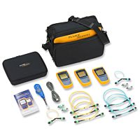 FLUKE NETWORKS MFTK-MM-SM1550 - MultiFiber Pro MM & 1550 nm SM Kit