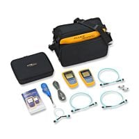 FLUKE NETWORKS MFTK1200 - MultiFiber Pro 850 nm Multimode Kit