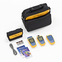FLUKE NETWORKS MS2-FTK - Microscanner 2 Technician's KIT