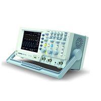GW Instek GDS-1052-U - Oskilloskooppi 50MHz,2 kan