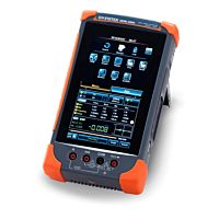 GW Instek GDS-307 - SCOPE+DMM 70MHz 5M 1kV LiPoBAT 2ch