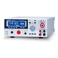 GW Instek GPT-9904 - SAFETY TESTER AC/DC KV,IR,GB, 500VA