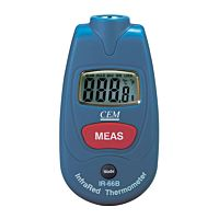 CEM IR-66 - INFRARED THERMOMETER