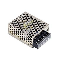 MEAN WELL RS-15-12 - TEHOLÄHDE 12V 15W