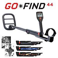 Minelab Go-Find44