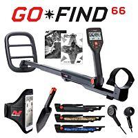 Minelab Go-Find66