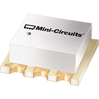 Mini-Circuits HXG-242-4+ - MMIC Amplifier 0.05-6GHz,50Ohm