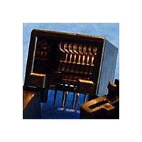 MOLEX 95501-2881 - RA LP TH JACK 8/8