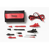 DMM TEST LEAD KIT, ELECTRICAL