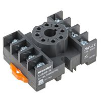 RS Pro  1217841 - Relay Socket for use with RS Pro RU