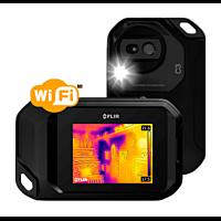FLIR C3 WIFI - Taskukokoinen lämpökamera