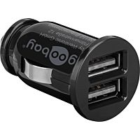 GOOBAY GB58912 - Dual USB car charger