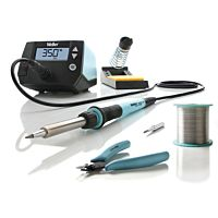 WELLER T0053298390 - Soldering Station 70W Kit