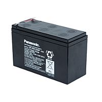 PANASONIC UP-PW1245P1 - LEAD BATTERY 12V 45W 10-12 YEARS