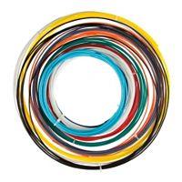 VELLEMAN ABS175SET - Filament lajitelma 10 väriä
