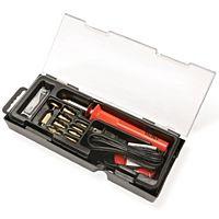 WELLER WHK30 - WOODWORK IRON kit 30W 230V