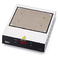 WELLER WHP-1000 - WHP 1000 pre-heating plate 230V