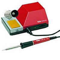 WELLER WHS40 - SOLDERING STATION 40W 230V, ANALOG