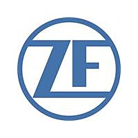 ZF ELECTRONICS 6091347 RIGHT ENDCAP FOR PB SERIES