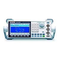 GW Instek AFG-3081 - 80MHz Arbitrary Function Generator