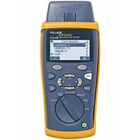 FLUKE NETWORKS CIQ-100 - CableIQ Qualification Tester