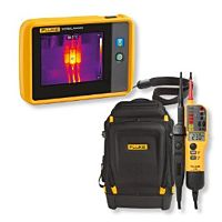 Fluke PTi120 Kit with T150 and Pack 30