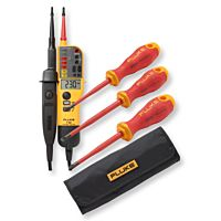 Fluke T150 + SD kit